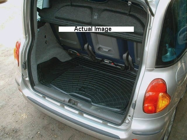 FIAT MULTIPLA BOOT MAT LINER RUBBER NON SLIP NEW. Please wait. Image not available. Enlarge