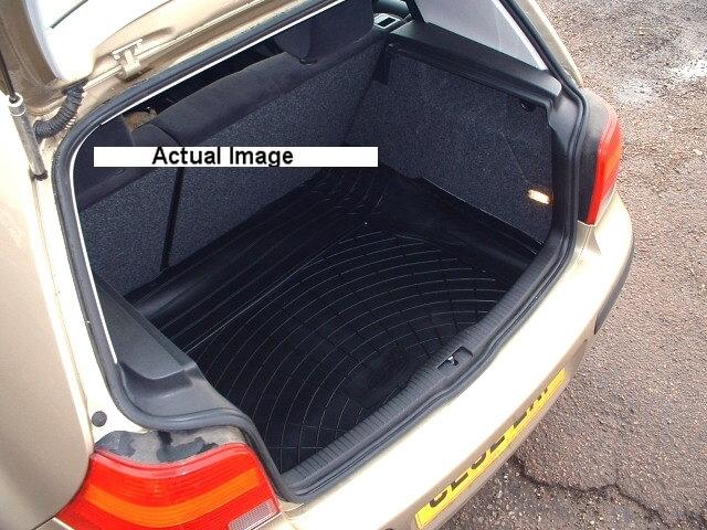 Vw Golf Mk Iv Hatchback Rubber Boot Mat Liner And Bumper