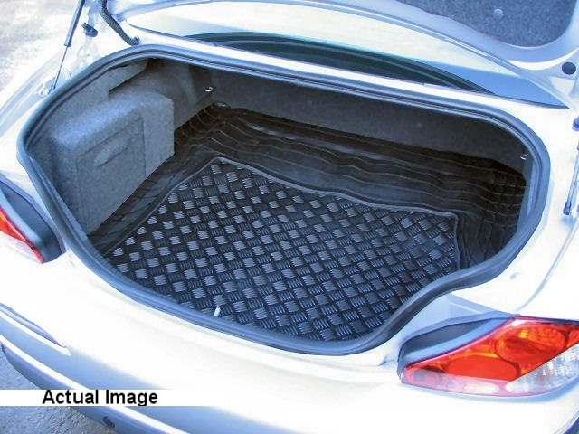 Complexion Automotive Boot Mat Liner Jaguar X Type Saloon