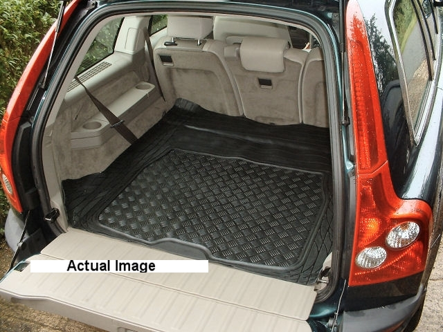 Complexion Automotive Boot Mat Liner Volvo Xc90 Boot Space
