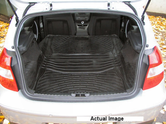 bmw 1 series boot dimensions