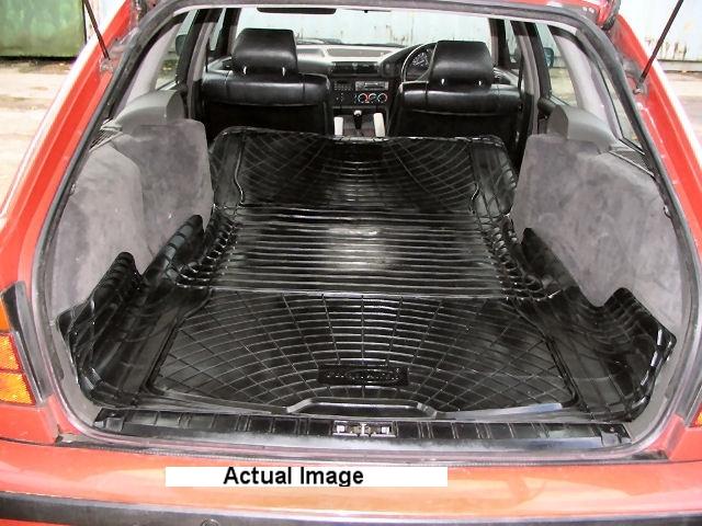 Complexion Automotive Boot Liner Mat Pair Bmw E34 5 Series