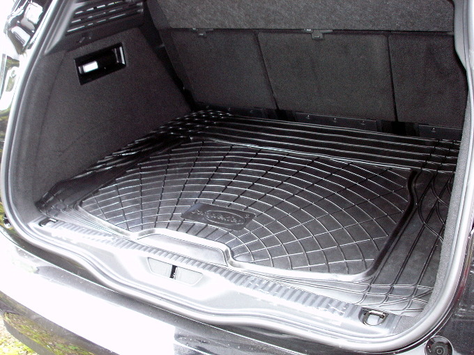 citroen c4 picasso 2013 tapis de coffre en caoutchouc naturel ebay. Black Bedroom Furniture Sets. Home Design Ideas