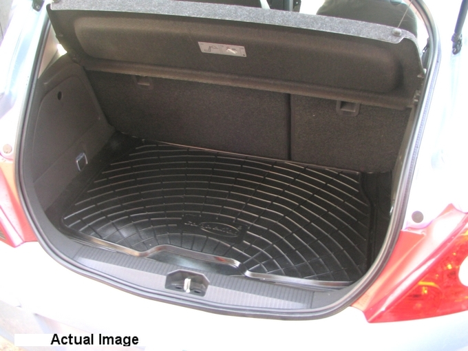 Vectra Estate Boot Dimensions Crafts