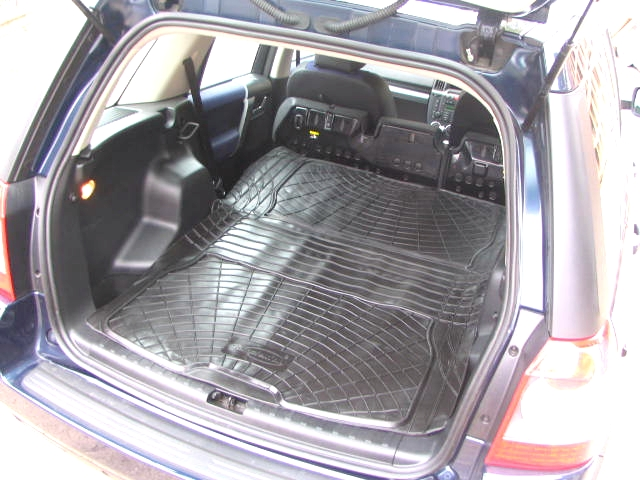 Land Rover Freelander 2 2006 2014 Tough Boot Liner Load