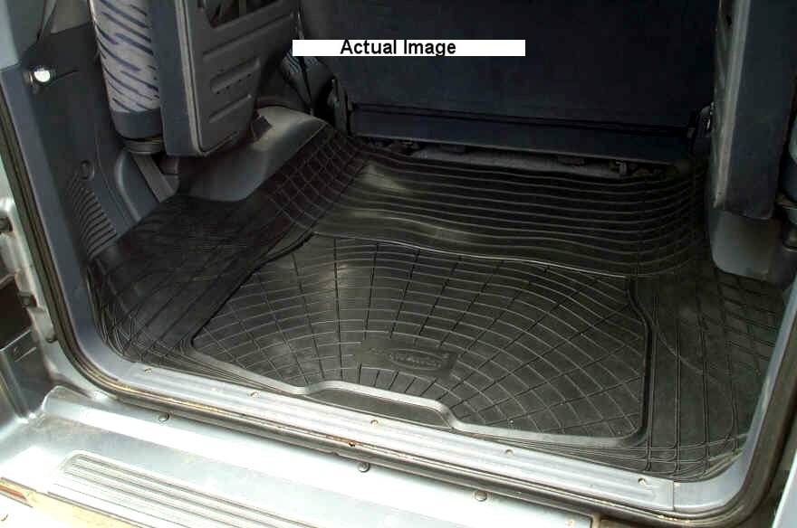 Toyota Land Cruiser Colorado Mats >> Toyota 80 series Land Cruiser Colorado anti slip rubber boot liner dog mat tray | eBay