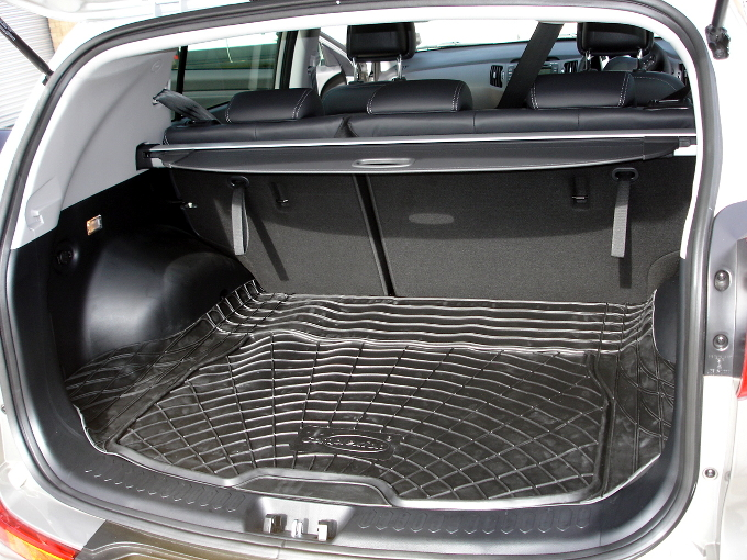 kia sportage 2010 2014 h duty coffre en caoutchouc sol chien mat liner ebay. Black Bedroom Furniture Sets. Home Design Ideas