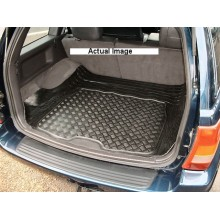 Jeep Grand Cherokee WJ Boot Mat Liner