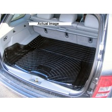 Jeep Grand Cherokee WK Boot Matt Liner