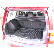 Jeep Patriot Boot Mat Liner