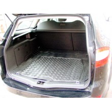 Ford Mondeo Estate Mk IV Boot Mat Liner