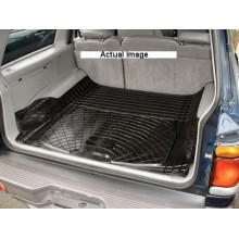 Ford Explorer Boot Mat Liner