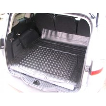 Ford S-Max Boot Mat Liner