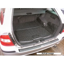 Honda Aerodeck Estate Boot Mat Liner