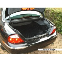 Jaguar S Type Saloon Boot Mat Liner