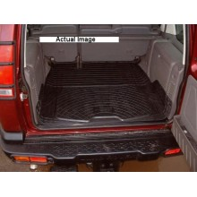 Land Rover Discovery 2 Boot Mat Liner