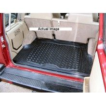 Land Rover Discovery 1 Boot Mat Liner