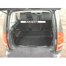 Land Rover Discovery 3 Boot Mat Liner