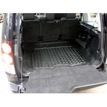 Land Rover Discovery 4 Boot Mat Liner