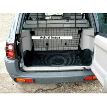 Land Rover Freelander 3/5 Door Boot Mat Liner