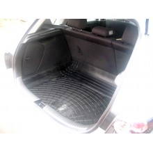Mazda 3 Sport Hatch Boot Mat Liner