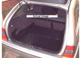 "Mercedes W202 ""C"" Class Estate Boot Mat Liner"