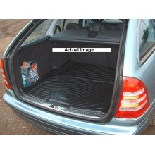 Mercedes W203 Estate Floorpan Boot Mat Liner