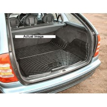 "Mercedes W203 ""C"" Class Estate Boot Mat Liner"