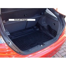 Mercedes C220 cdi coupe Boot Mat Liner