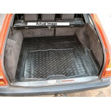 Mercedes W124 Estate Boot Mat Liner