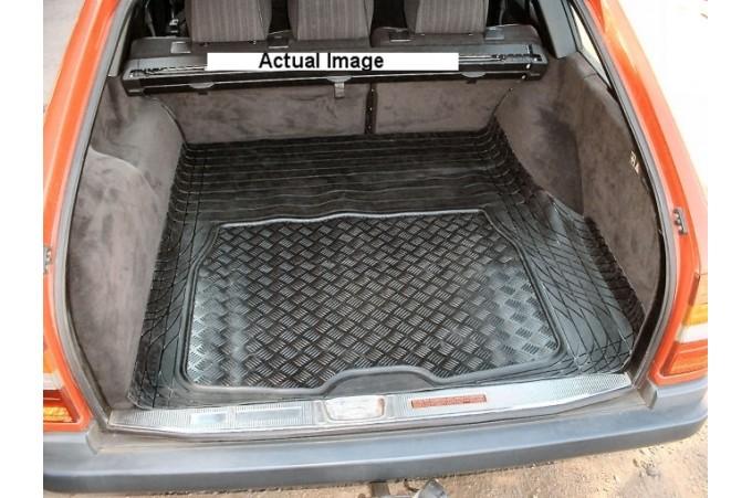 Mercedes W124 Estate Boot Mat Liner
