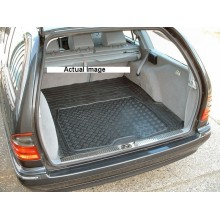 "Mercedes W210 ""E"" Class Estate Boot Mat Liner"