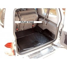 Mitsubishi Shogun GLS Load Space Boot Mat Liner