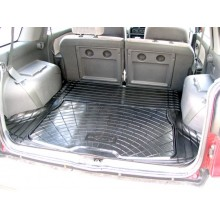 Mitsubishi Spacewagon Boot Mat Liner
