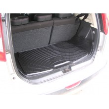 Nissan Note Boot Mat Liner