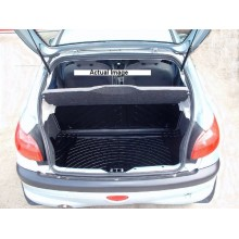 Peugeot 206 Hatch boot Mat Liner
