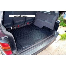 Renault Espace Load Space Boot Mat Liner