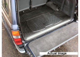 Toyota Landcruiser Amazon VX Boot Mat Liner