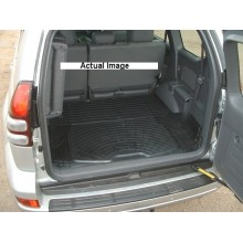 Toyota Land Cruiser Colorado Boot Mat Liner