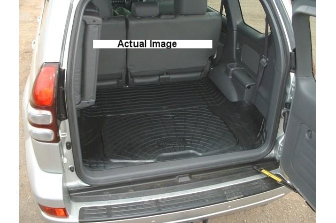 Toyota Land Cruiser Colorado Mats >> Toyota Land Cruiser Colorado Boot Mat Liner