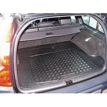 Volvo XC70 Boot Space Boot Mat Liner