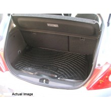 Vauxhall Corsa 3/5 door Hatch Boot Mat Liner