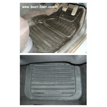 Ford Mondeo Saloon (1996-2001) Rubber Floor Mats (4)