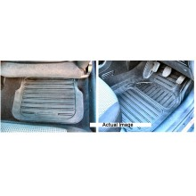 Peugeot 406 Estate (2000 ON) Rubber Floor Mats (4)