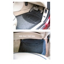 Rover 75 Touring Rubber Floor Mats (4)