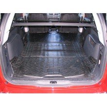 Citroen Picasso C4 Grande Moulded Rubber Load Space Mats