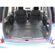 Citroen Picasso C3 Moulded Rubber Load Space Mats
