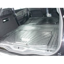 Citroen Picasso C4 Moulded Rubber Load Space Mats
