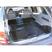Jeep Grand Cherokee Moulded Rubber Load Space Mats