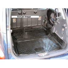 Chrysler PT Cruiser Moulded Rubber Load Space Mats